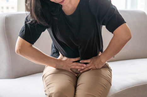 5 Yoga Poses To Cure Indigestion