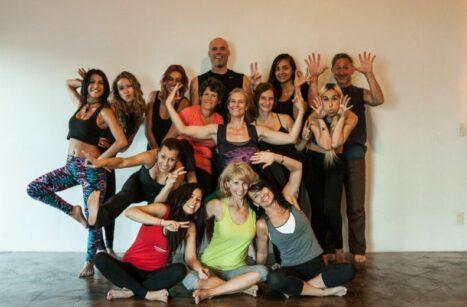 200 Hr. Yoga Teacher Training In Puerto Vallarta