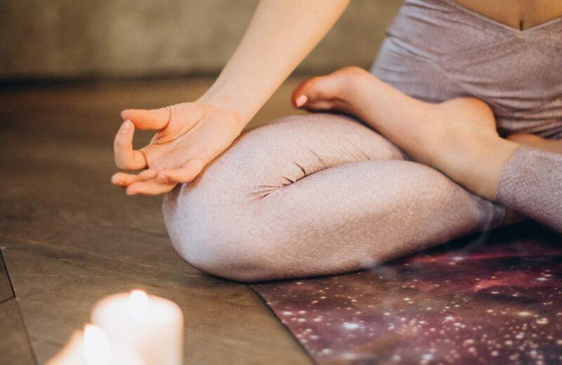 FREE Intuitive Coaching Healing Circles