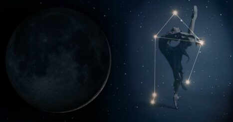 New Moon In Libra, 2021