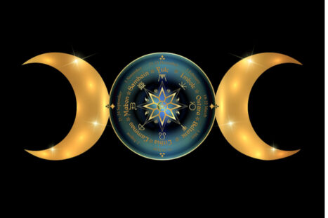 Astrological Forecast: Sept. 5-11 2021
