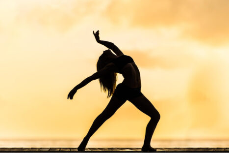 How Yoga Can Help Release Academic Stress In Students