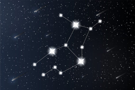 New Moon In Virgo: Connecting To The True You