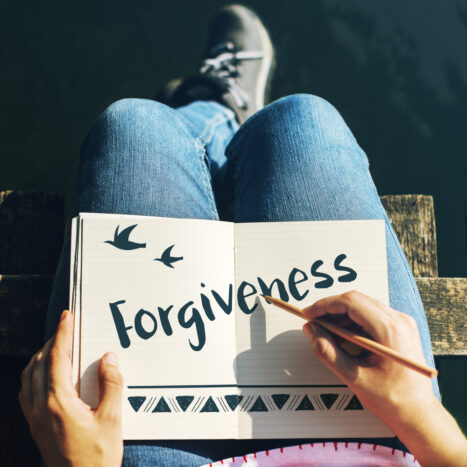 Why Is Forgiveness So Hard?
