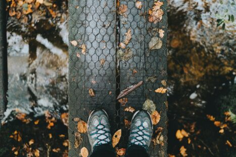 8 Ways Walking In Nature Every Day Has Improved My Outlook On Life