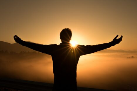 Overcoming Life's Trials Through 4 Pillars Of Spiritual Resilience