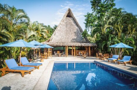 High Vibe Expression - Costa Rica Retreat