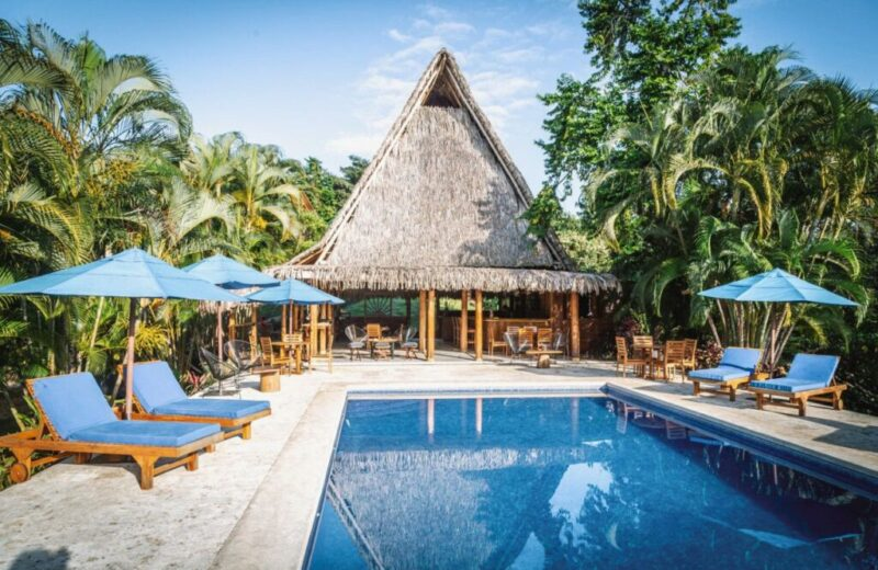 High Vibe Expression – Costa Rica Retreat
