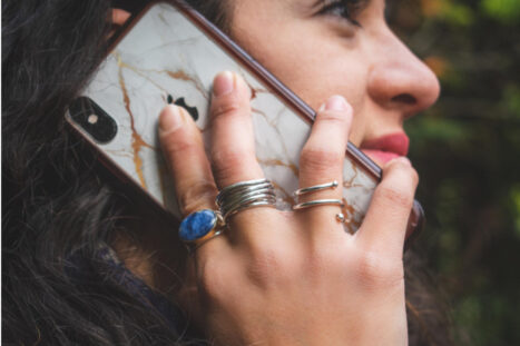 9 Ways To Stay Connected And Grounded If You're Still Isolating