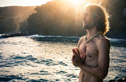 How Meditation Can Help Depression