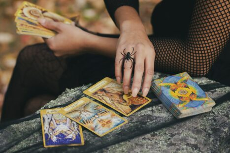 Are You Addicted To Psychics?