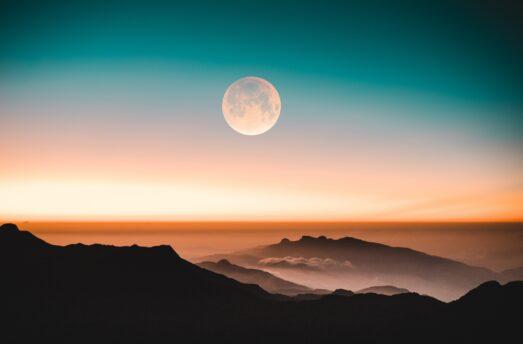 Oct. 20 FULL MOON Ashwini | Moving Forward | Vedic Astrology